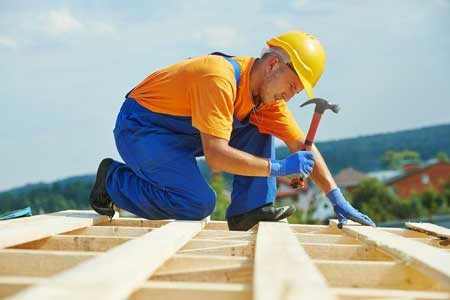 Construction and building - Vote 1 Local Jobs