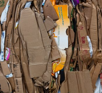 Purcell pursues long term recycling solution